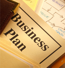 Consulting Services - Business Plan